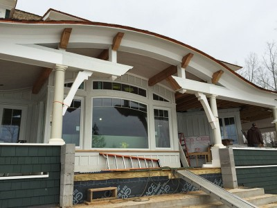 Richmond Architects, Ken Richmond, Traverse City, MI